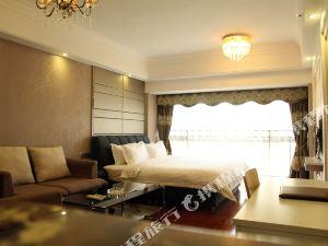 江门1克拉酒店公寓