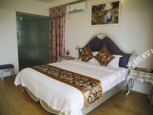 惠州小径生态园豪华海滨度假酒店公寓