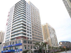 威海海之星公寓式酒店