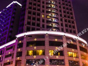 台北星盒青年旅馆(Star Box Hostel)