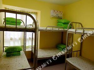 柳州爱之家青年旅舍