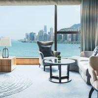 棣�娓�������搴�(Kerry Hotel Hong Kong)
