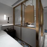 北京东海旅客休息室