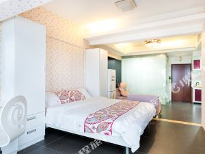 福州茉莉小家酒店式公寓