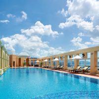 香港帝苑亚博体育app官网(The Royal Garden Hotel)