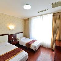 北京海山宾馆