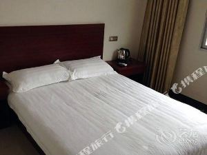 当阳安怡旅馆