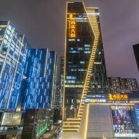 广州天幕财富世纪公寓