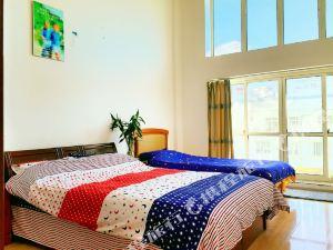 长岛鱼窝家庭公寓