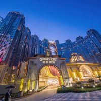 澳门新濠影汇彩世界1396j(Studio City Hotel)