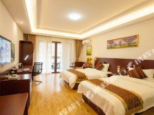 万腾酒店公寓(桂林万达七星店)