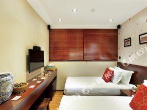 香港渔村红酒店(The Shai Red Hotel)