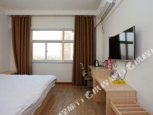 连云港青苹果酒店式公寓