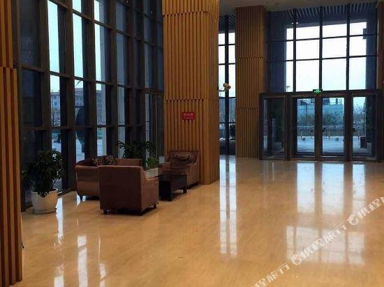 北京青年酒店式公寓