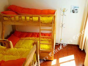 巴塘藏地新青年旅舍
