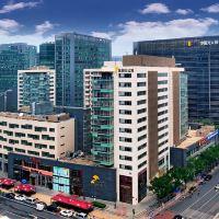 北京金融街亚博体育app官网式公寓