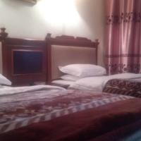 日喀则农民旅馆