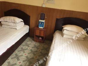 乌鲁木齐居友旅馆