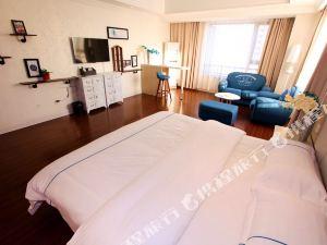 泰安蓝山度假公寓