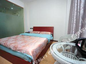 勐海摩卡公寓宾馆
