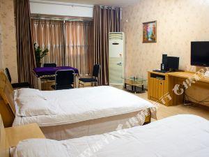 株洲私享家酒店公寓