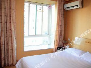 漳州兰轩阁酒店式公寓
