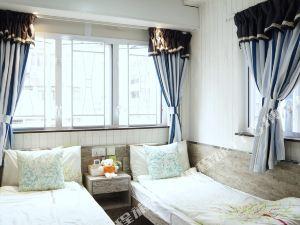 香港澳门新濠天地娱乐场(原星蓝酒店)(Star Blue Hotel)