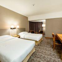 澳门盛世彩世界1396j(Inn hotel Macau)