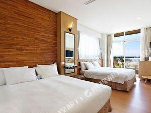 屏东恋海126风情旅栈(Love Sea 126 House Inn Hostel)