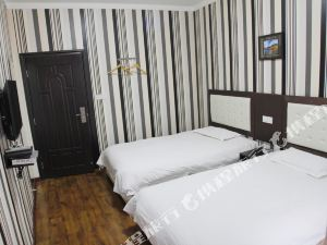荆门浪漫公寓