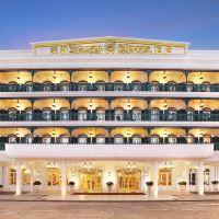 澳门莱斯亚博体育app官网(Rocks Hotel)