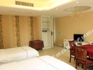 松滋红东园林酒店公寓
