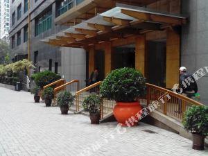 广州CBD商务公寓
