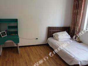 唐山完美短租公寓