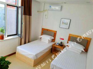 临江江枫国际青年旅舍