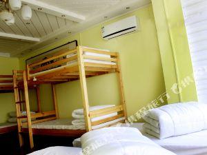 郑州8090潘多拉青年旅舍