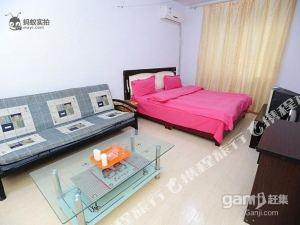 郑州顺祥酒店公寓
