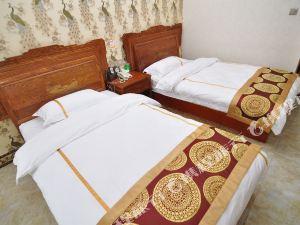 勐海润丰酒店公寓