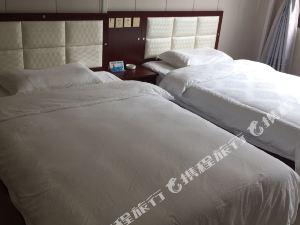 黄龙华宇宾馆