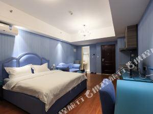 柳州迎客酒店式公寓
