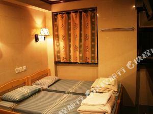 香港英格兰豪华澳门新濠天地娱乐场(UK Hostel)