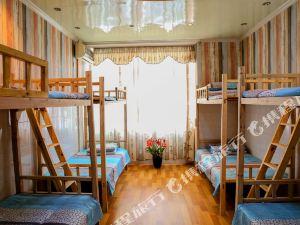 义乌九和书院青年旅舍