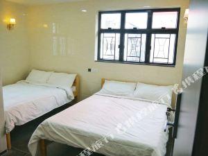 香港旅澳门新濠天地娱乐场(Time Hostel Hong Kong)