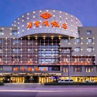 苏州香雪海饭店