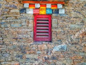 稻城漫邸小院