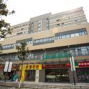 莫泰168(上海嘉定新城白银路地铁站店)