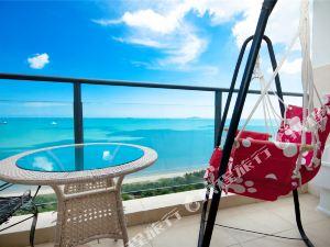 三亚南燕湾海景度假公寓