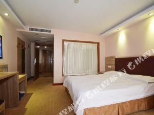 海馨酒店公寓(郑州金水区店)