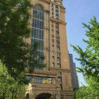 寓居服务公寓(北京远洋公馆店)