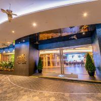 香港粤海亚博体育app官网(OASIS AVENUE – A GDH HOTEL)